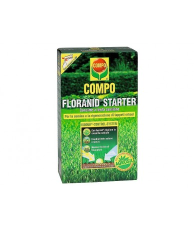 COMPO Floranid® Starter...